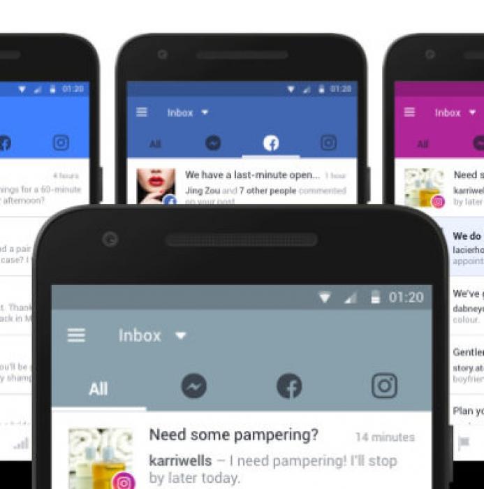 Facebook เตรียมยุบรวม Messenger และ Instagram ไว้ในแอปเดียวกัน ตอบโจทย์คนทำธุรกิจออนไลน์