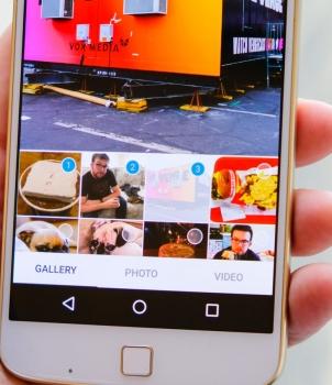 6 วิธีสุดเจ๋งในการใช้งานฟีเจอร์อัลบั้มรูปของ Instagram เพื่อธุรกิจ